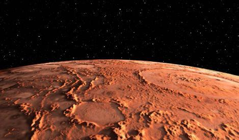 Descoperirea surprinzătoare făcută de o sondă a NASA pe planeta Marte