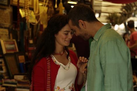 În sãptãmâna aniversarã, Happy Channel le oferã telespectatorilor porţie dublã din serialele lor preferate
