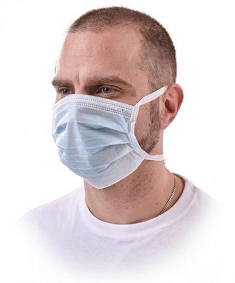 Sfaturi de la Organizația Mondială a Sănătății. Cum se poartă corect masca de protecție. Video