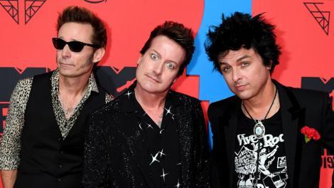 Trupa Green Day şi-a amânat concertele programate în Asia din cauza epidemiei de coronavirus