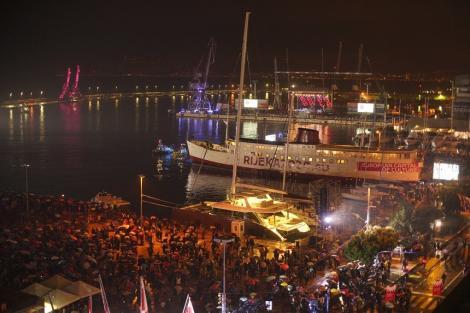 Capitala Europeană a Culturii 2020: Oraşul portuar Rijeka din Croaţia şi-a lansat festivităţile