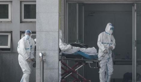 Patru români scoși din zona de focar a infecției cu coronavirus, plasați în carantină timp de 14 zile în Franța și în Germania