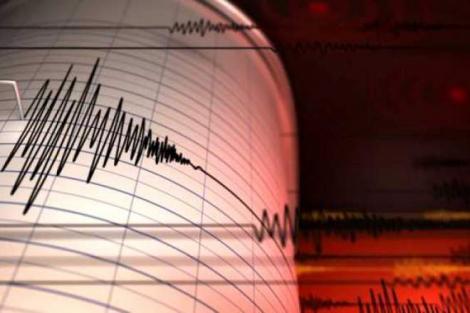 Cutremur în România, luni seară! Este primul seism produs după cel de 5,2 grade