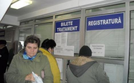 """Noutăți privind acordarea biletelor de tratament pentru pensionari: """"Cererea e mare și totuși rămân nedistribuite"""""""