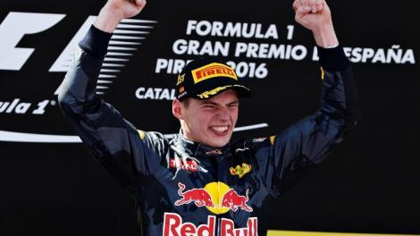 Max Verstappen: Lewis Hamilton este foarte bun. Poate unul dintre cei mai buni, dar nu este Dumnezeu