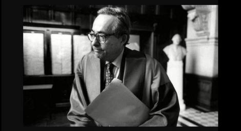 Criticul literar şi eseistul George Steiner, supravieţuitor al Holocaustului, a murit la vârsta de 90 de ani