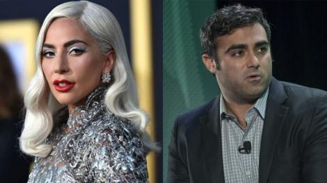 Lady Gaga, prima imagine alături de noul ei iubit! Cine este bărbatul care a făcut-o să uite de logodnicul ei, de care s-a despărțit la finalul anului