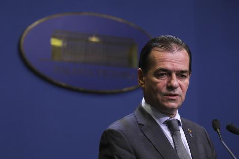 Orban: Este necesară o adaptare a legislaţiei pentru a avea prevederi concrete în cazul alegerilor anticipate