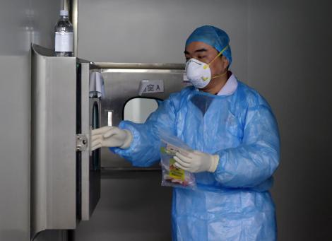 Leacul pentru coronavirus, descoperit în România! Cercetători din Timișoara au creat un vaccin specializat pentru țara noastră