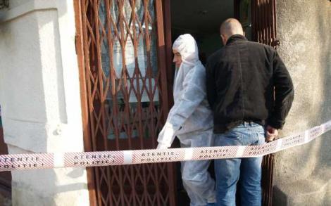 Descoperire terifiantă în Timișoara! Ce au găsit polițiștii în casa unui bărbat care nu mai fusese văzut din 2017
