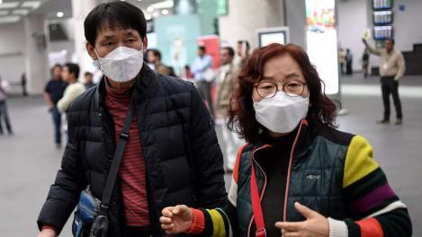 Zece persoane aflate pe o navă de croazieră, infectate cu noul tip de coronavirus. Bilanțul persoanelor decedate a depășit 490