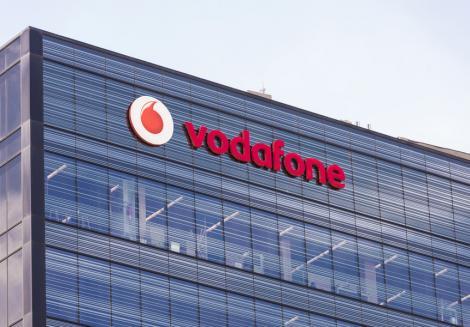 Vodafone România a înregistrat un avans de 2% al veniturilor în ultimele trei luni din 2019