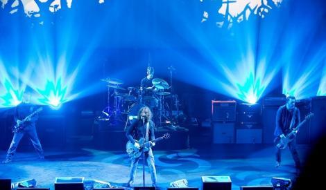 Soundgarden a depus o cerere de respingere a procesului intentat de văduva lui Chris Cornell