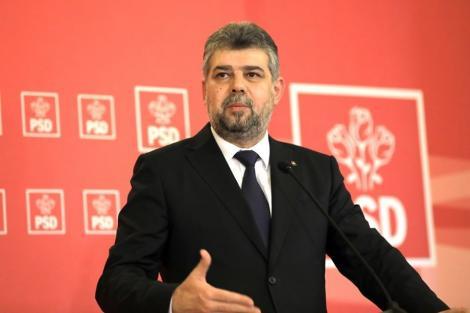 Ciolacu spune că mai mulţi lideri de partide vor cere Avocatului Poporului să se sesizeze cu privire la OUG de modificare a sistemului electoral