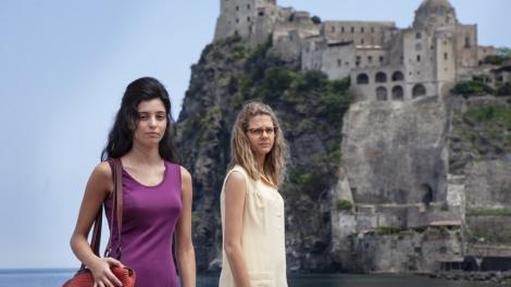 """Cel de-al doilea sezon al serialul italian """"Prietena mea genială"""", din 11 februarie pe HBO GO"""