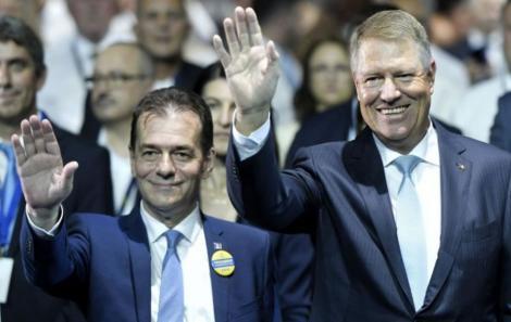 Iohannis va dizolva Parlamentul! Președintele și premierul demis, plan secret pentru recâștigarea puterii