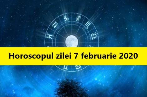 Horoscop zilnic. Horoscopul zilei de 7 februarie 2020. O zodie ar trebui să amâne deciziile importante, iar altele câștigă bani