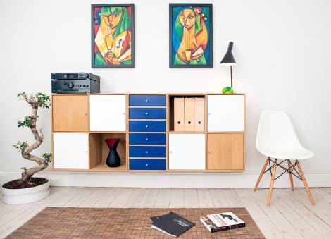 Cum să economisești bani atunci când îți mobilezi casa?