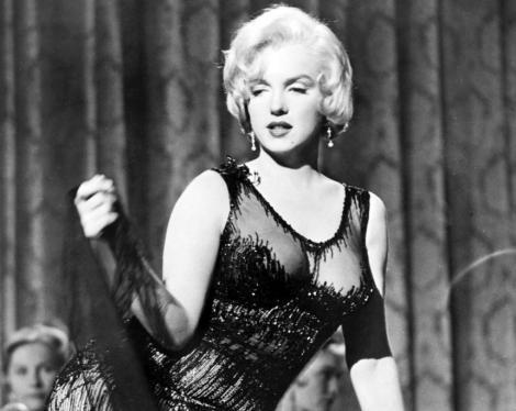 Un serial despre ultimele luni de viaţă ale lui Marilyn Monroe, în pregătire