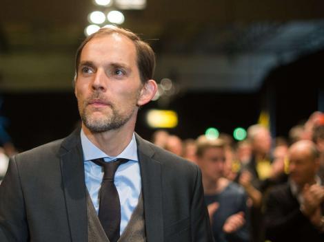 Tuchel, cel mai bine plătit antrenor din Ligue 1, cu un salariu de 30 de ori mai mare decât cel al tehnicianului cu salariul cel mai mic