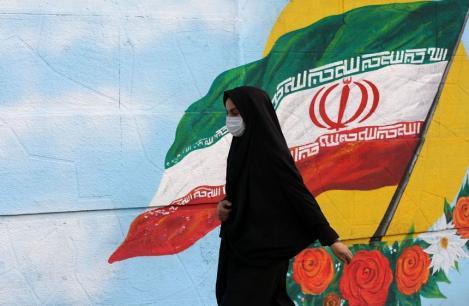 Iranul a eliberat temporar circa 70.000 de deţinuţi, pentru a combate epidemia de coronavirus în închisori