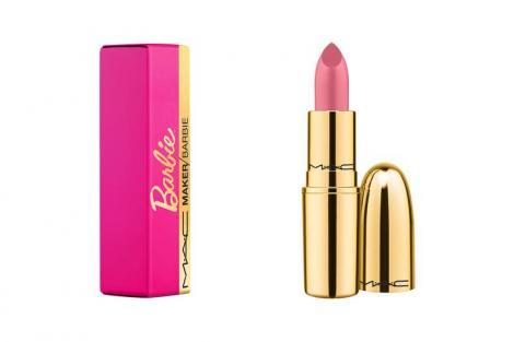 Barbie, influencer: Își lansează, oficial, propria nuanță de ruj!