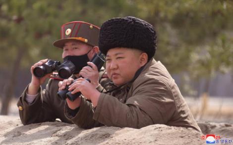 Phenianul încearcă să atragă atenţia Seulului şi Washingtonuuli prin noile tiruri