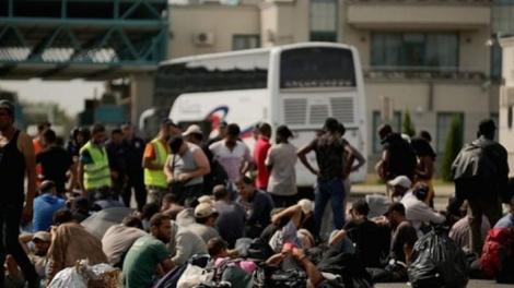 Peste 40.000 de persoane din Italia au intrat în țară în ultimele două săptămâni. Anunțul de ultimă oră făcut de autorități