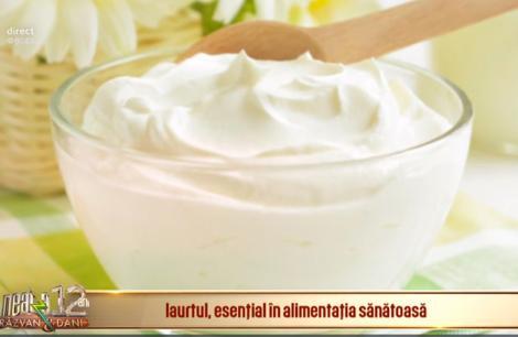 Alimente recomandate pentru o digestie sănătoasă și o imunitate bună. Sfaturi de la nutriționiști!