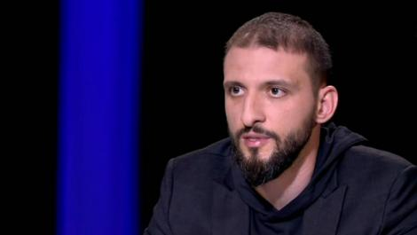 """Ștefan Mandachi preconizează o catastrofă: """"În maxim 30 zile, 90% din restaurante şi magazine vor intra în FALIMENT"""""""