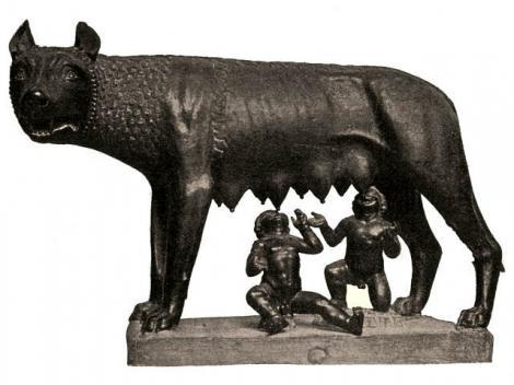 Descoperire excepțională! Arheologii au găsit un mormânt din perioada fondatorului Romei, Romulus