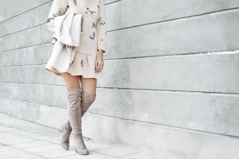 Tipuri de cizme la moda in 2020