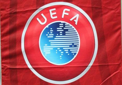 UEFA va dezbate marţi situaţia competiţiilor de pe continent, inclusiv Euro-2020, în contextul pandemiei de coronavirus