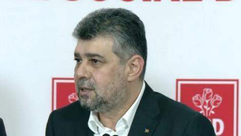 Marcel Ciolacu (PSD), după demisia lui Florin Cîțu: Toată România răsufla uşurată