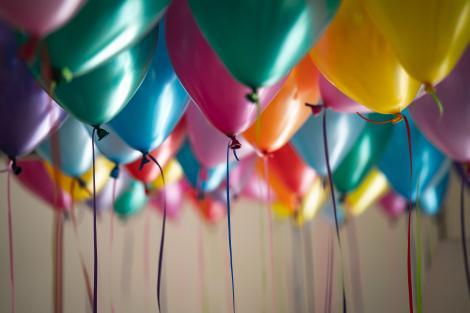 Cum organizezi petrecerea de botez acasă