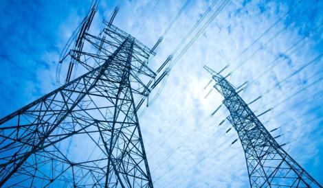 INS: Producţia internă de energie a scăzut cu 2% în ianuarie, iar importul a crescut cu aproape 7%
