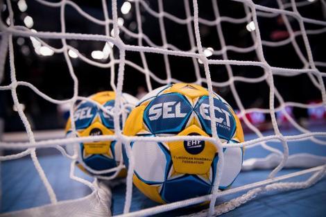 Meciurile din Liga Campionilor la handbal au fost amânate; Vizate sunt echipele Dinamo, CSM Bucureşti şi SCM Râmnicu Vâlcea
