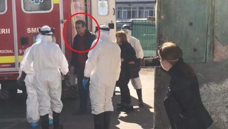 Şeful ISU Dobrogea, după ce Vergil Chiţac a ajuns la spital fără izoletă: Avem o procedură prin care putem să transportăm şi fără izoletă, în condiţii de siguranţă pentru personalul de intervenţie