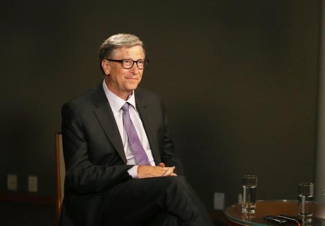"""Bill Gates și-a dat demisia din consiliul de administraţie al Microsoft! Motivul este incredibil! """"Este momentul potrivit să fac acest pas"""""""