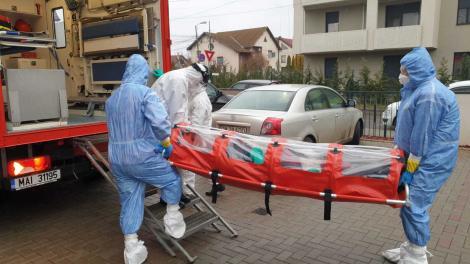 Încă trei pacienţi infectaţi cu coronavirus – numărul îmbolnăvirilor a ajuns la 121