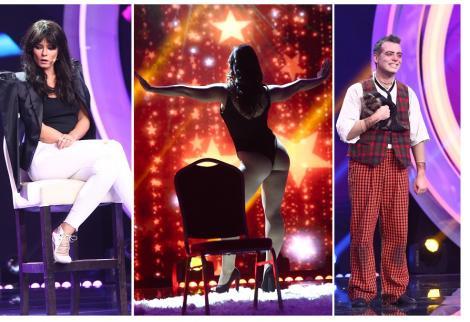 """Cea de-a patra ediţie """"iUmor"""", lider de audienţã! Show total, cu sosia Danei Budeanu, un moment """"de păstrat în suflet"""" și prima femeie cerută de soție de Mihai Bendeac - Foto"""