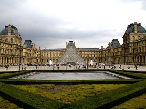 Marile muzee ale lumii pot fi vizitate prin intermediul mediului online