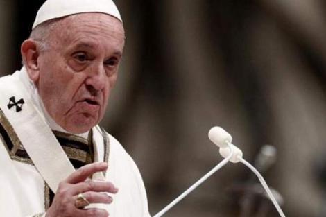 Vaticanul, decizie radicală! Slujbele religioase, inclusiv cele pascale, se vor ține fără credincioși. Papa Francisc se va ruga singur