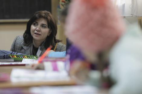 Anisie: Am luat măsura să inventariez PCR-urile din cadrul universităţilor şi tuturor institutelor de cercetare din România pentru a le pune la dispoziţia Ministerului Sănătăţii