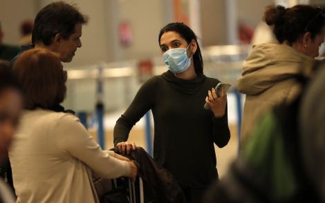 Spania, în alertă. Numărul persoanelor infectate cu noul coronavirus se apropie de 9.000, iar aproape 300 de oameni au murit