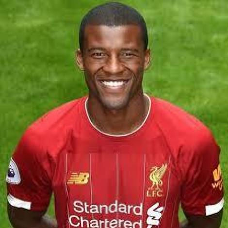 Wijnaldum îşi va prelungi contractul cu Liverpool pentru încă două sezoane