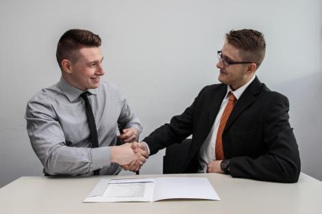 Cum să obţii un loc de muncă chiar dacă nu ai experienţă