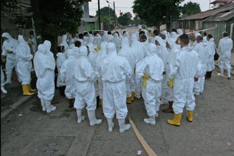 Cât ar putea dura pandemia de coronavirus? Institutul Robert Koch din Germania, anunț important