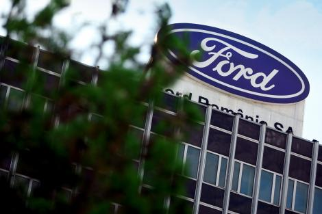 Ford suspendă temporar productia la fabricile sale din Europa, ca răspuns la răspândirea coronavirusului