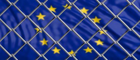 Coronavirusul a închis granițele Uniunii Europene. Accesul cetățenilor noncomunitari este interzis, dar există excepții!